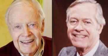 'Gomer Pyle, USMC' Star Forrest Compton Dies At 94