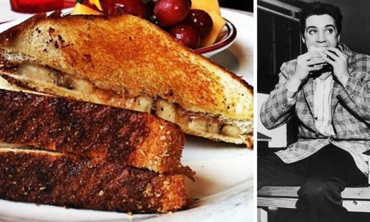 Chef At Graceland Shares Recipe For Elvis Presley S Favorite Sandwich