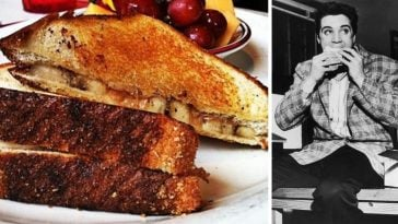 Graceland chef shares Elvis sandwich recipe