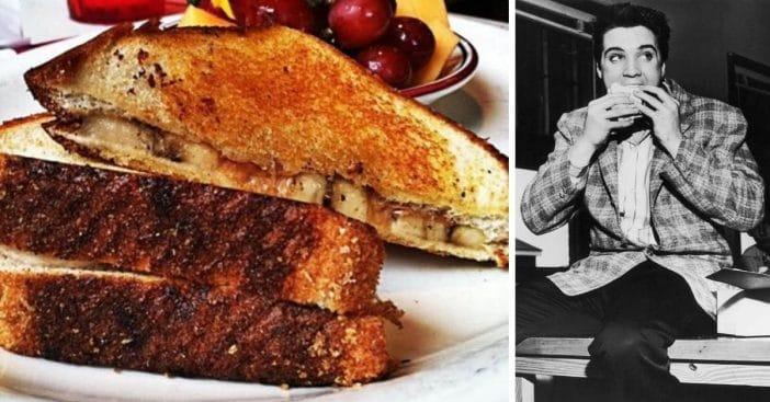 Graceland chef shares Elvis sandwich recipe