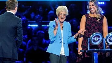 Grandmother and granddaughter duo win over 1 million dollars