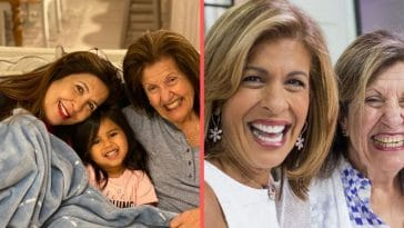 Hoda Kotb talks about missing her mom during coronavirus outbreak
