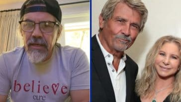 Josh Brolin Apologizes For Visiting Father James And Barbra Streisand During Lockdown