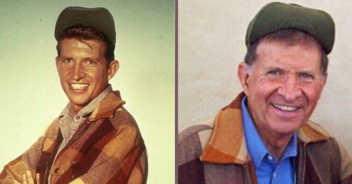 Just In_ 'Green Acres' Star Tom Lester Dies At 81