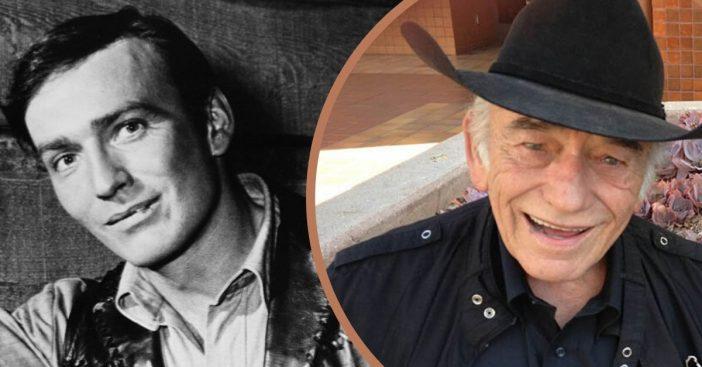 Just In_ TV Western Icon, James Drury, Dies At 85