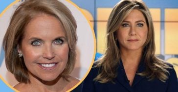 Katie Couric Addresses Her Thoughts On Jennifer Aniston In 'The Morning Show'