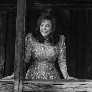 Loretta Lynn is facing quarantine and has time to reflect