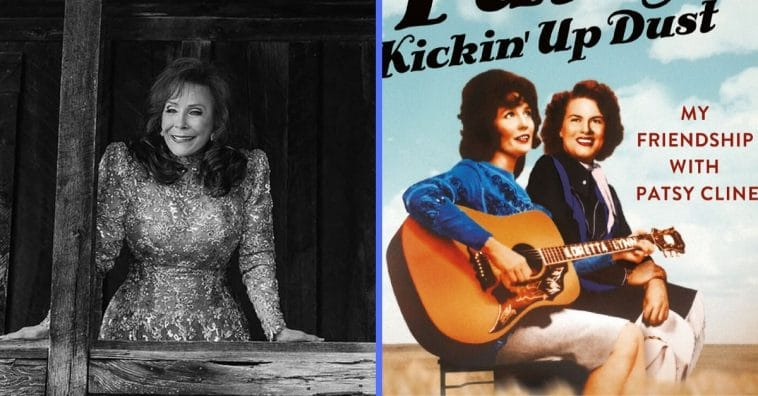 Patsy Cline lives on through her music and impact on others