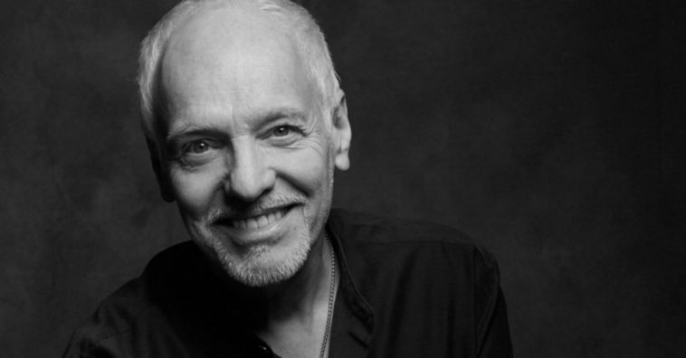Peter Frampton On Turning 70, How He Spent His Birthday During Quarantine