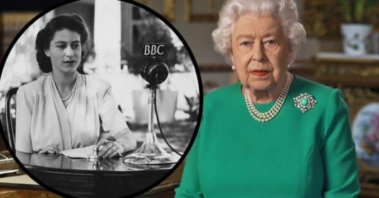 Queen Elizabeth II Makes Somber Statement On Her 94th Birthday