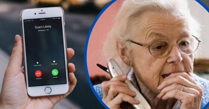 Robocalls Might Be A Thing Of The Past By 2021
