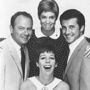 Roger Beatty ended up working with his peers from The Carol Burnett Show a few times to great success