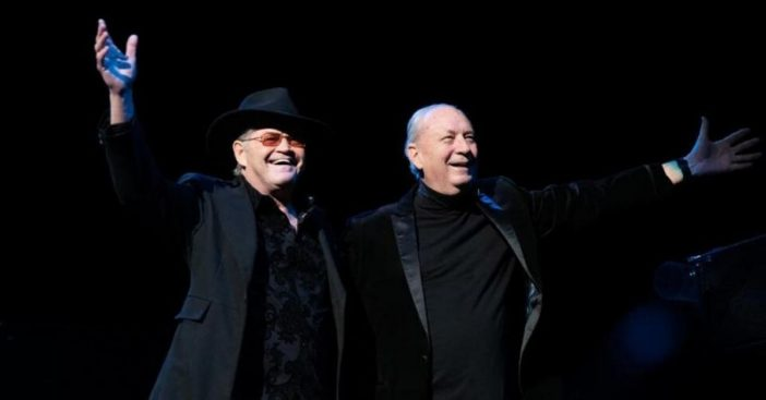 The Monkees reveal they may not start tour until covid19 vaccine is ready