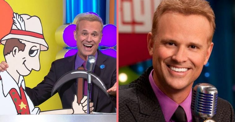The Price Is Right announcer George Gray suffers three massive heart attacks