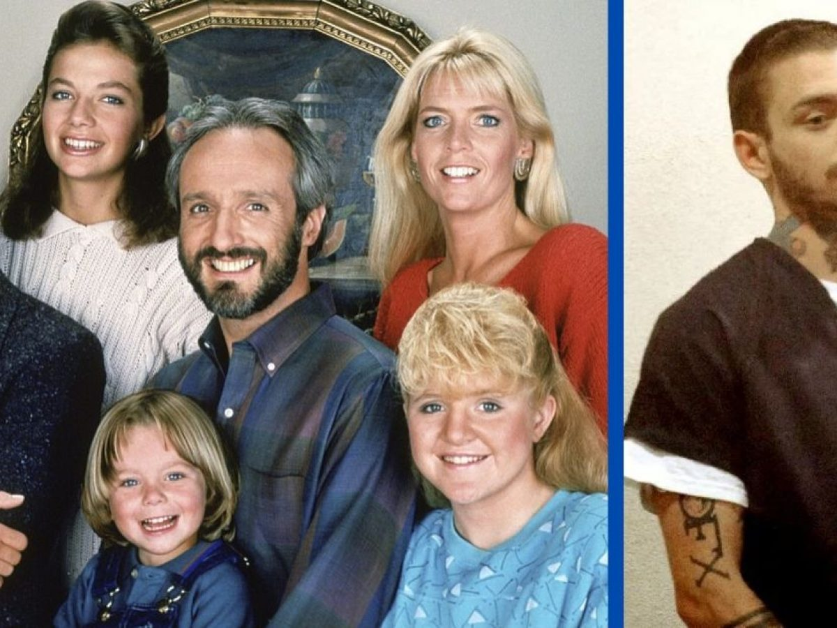 After 'Family Ties,' Brian Bonsall Had Some Serious Run-Ins With ...