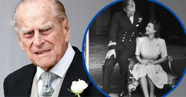 This Is Why Prince Philip Prefers To Be Away From Queen Elizabeth II