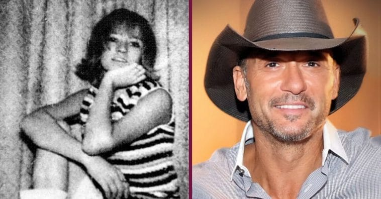 Tim McGraw is working on a special video for Mothers Day