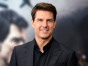 Tom Cruise refrained from any partying because he wanted to master his role and rise to the top