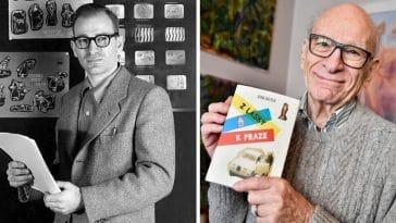 'Tom & Jerry' And 'Popeye' Director, Gene Deitch, Dies At 95