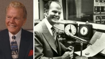 WGN Radio Bringing Back Paul Harvey's 'The Rest Of The Story'