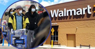 Walmart To Limit Number Of People Shopping At One Time