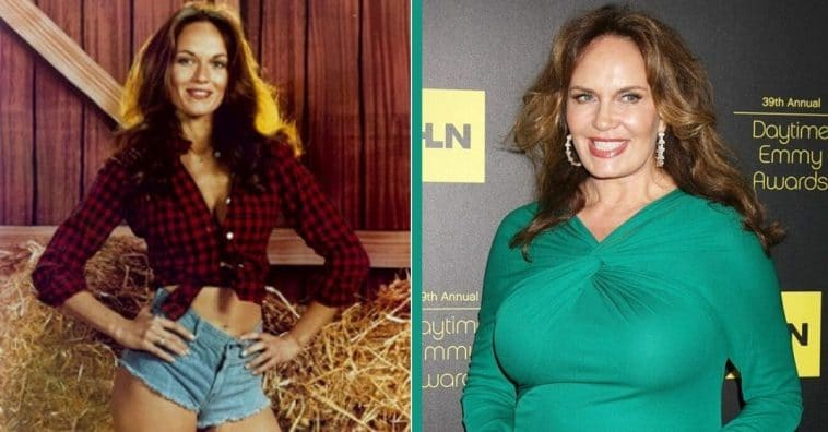 Whatever Happened To Catherine Bach, The Woman Who Made 'Daisy Dukes' Famous_