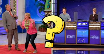 When will game show new episodes stop due to coronavirus