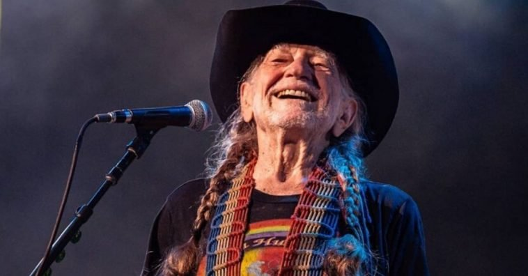 Willie Nelson is hosting a virtual variety show before his birthday