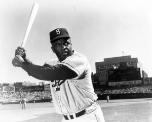 Ying mixed up Babe Ruth and Jackie Robinson, the latter of whom became a baseball legend and broke the color barrier