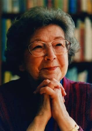 author beverly cleary