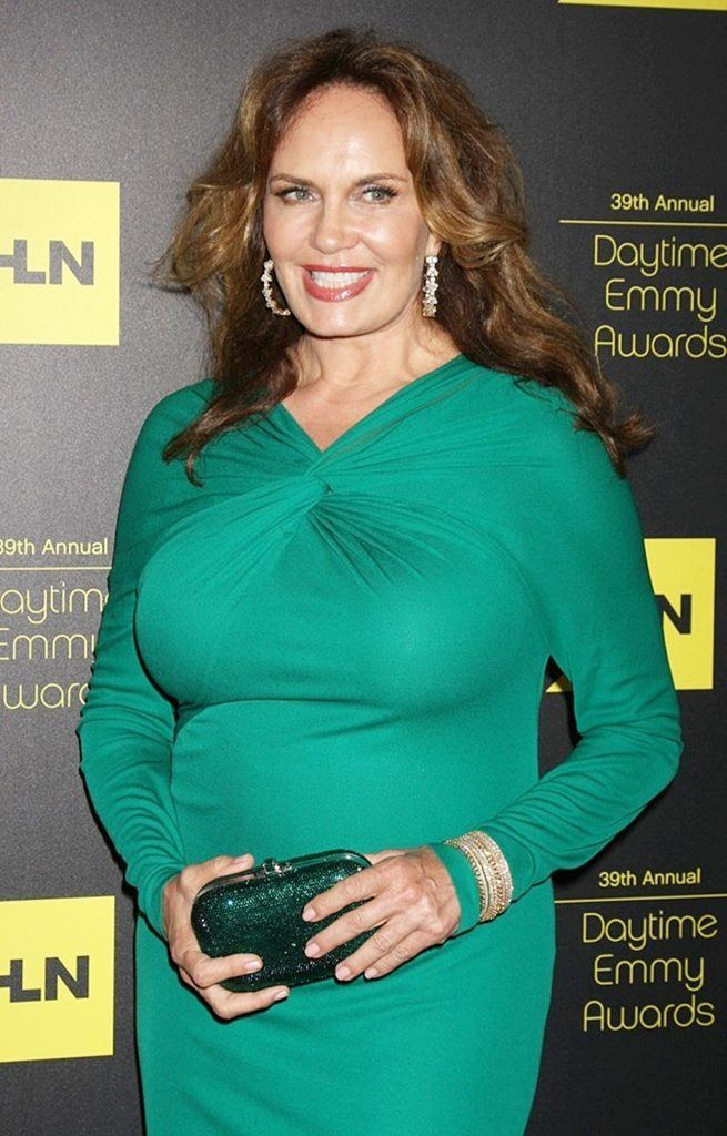 whatever happened to catherine bach, woman who made daisy dukes famous
