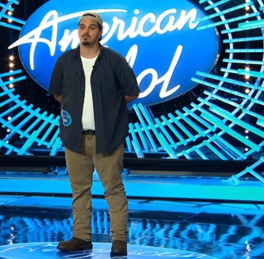 doug kiker american idol audition
