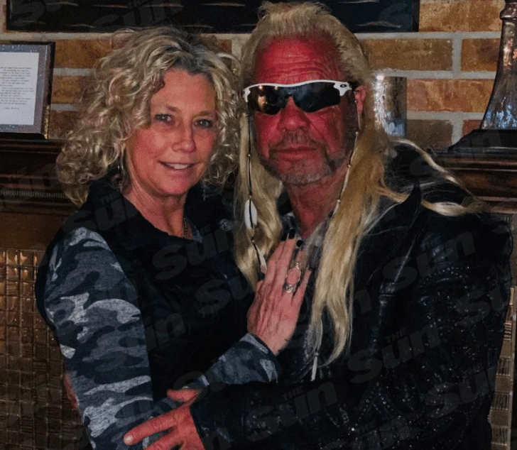 dog the bounty hunter powerful video of beth