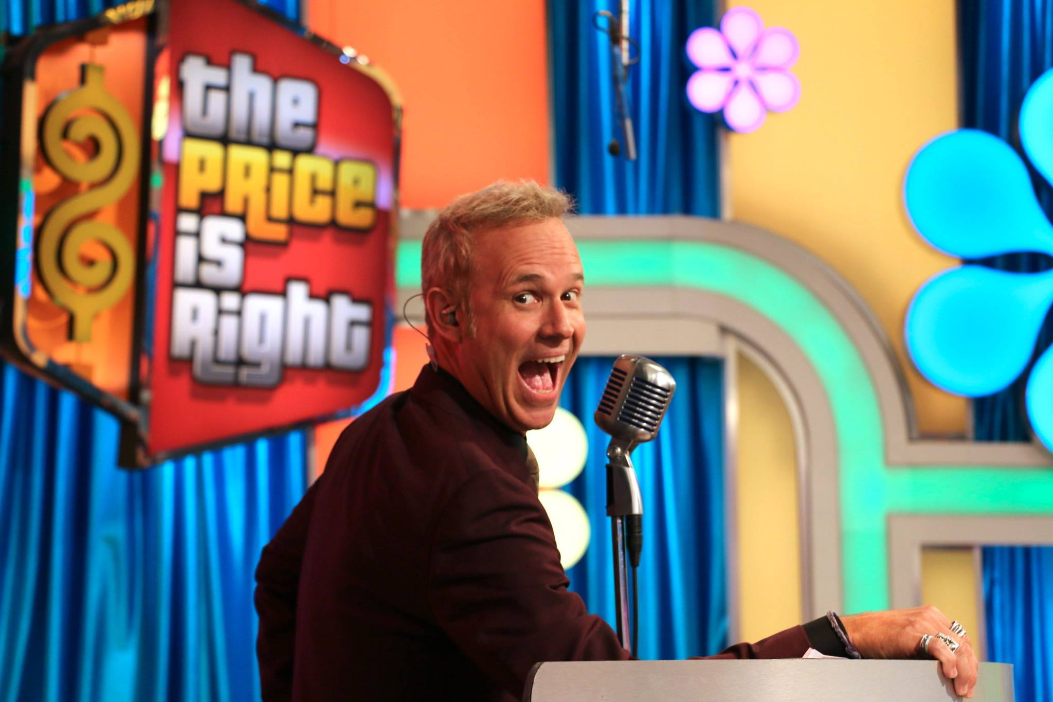 the price is right announcer george gray