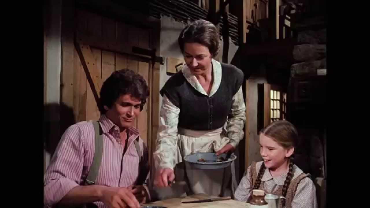little house on the prairie plague quarantine episodes ingall family