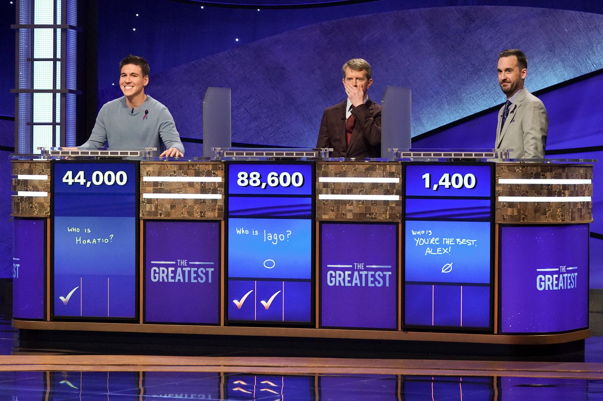 jeopardy contestants