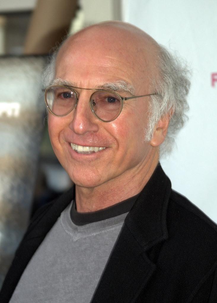 actor larry david