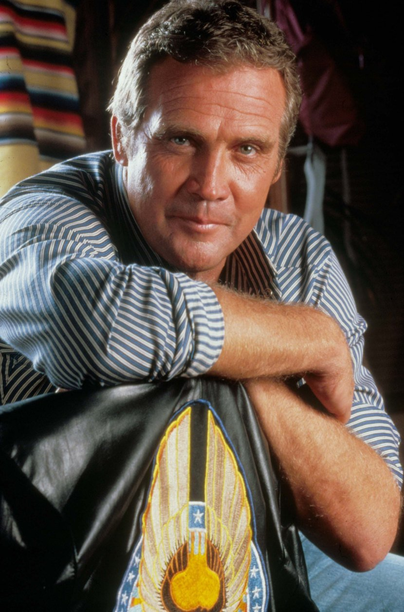 Actor Lee Majors Tells All About His Experience With The