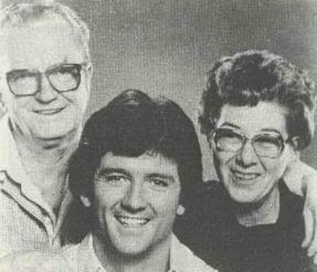 patrick duffy recalls night parents were murdered