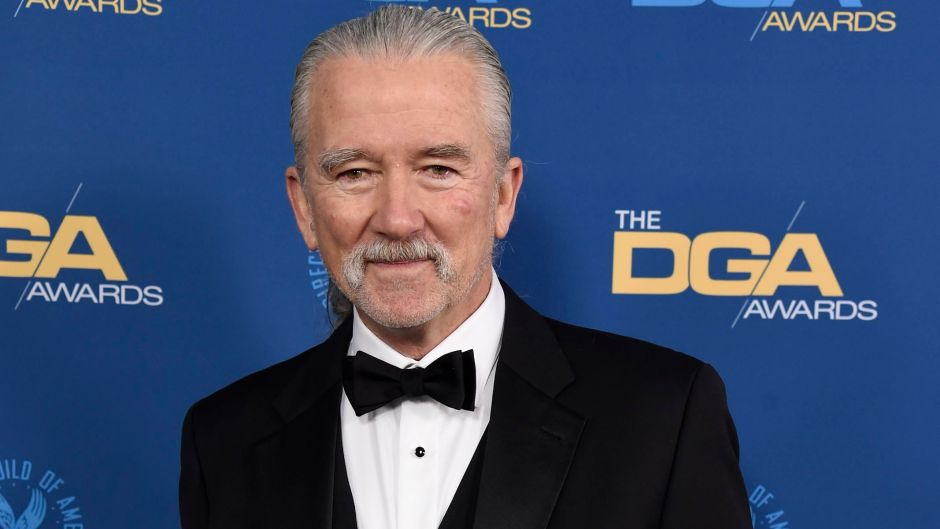patrick duffy remembers when parents were murdered