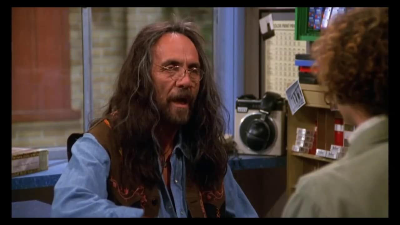 tommy chong leo that 70s show