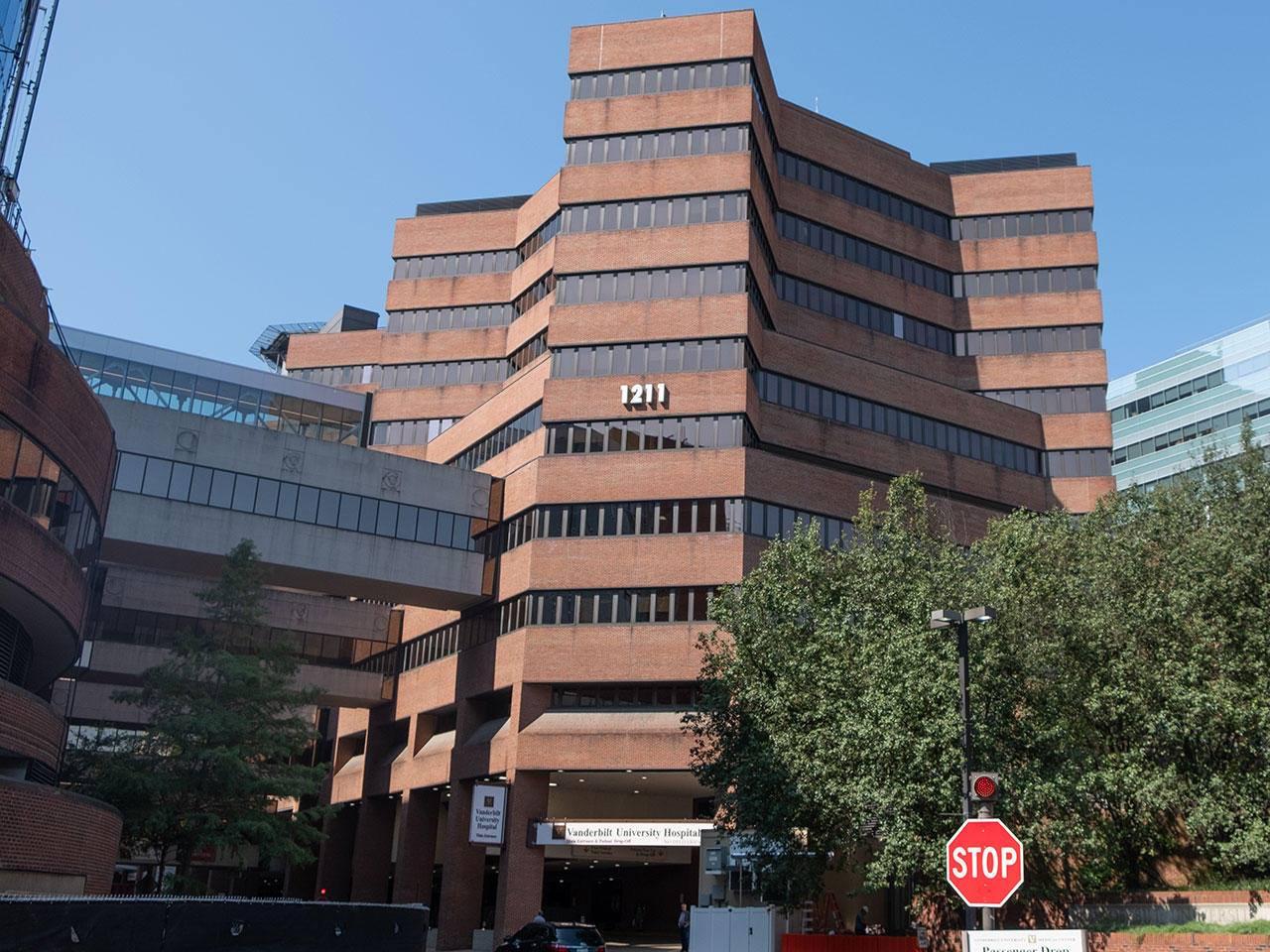 vanderbilt university medical center nashville tn