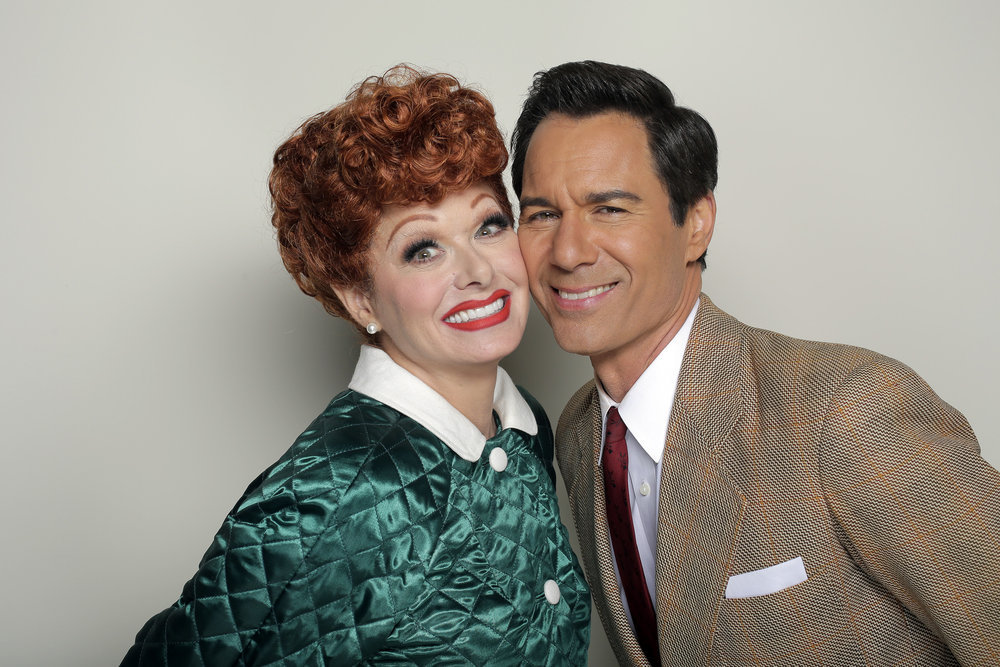 will and grace i love lucy debra messing eric mccormack