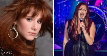 1980s pop singer Tiffany returns with a new sound