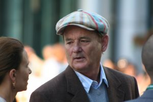 A Very Murray Christmas marked the last time Bill Murray and Sofia Coppola worked together, though on a smaller scale than a theatrically-released movie