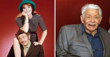 Actor Jerry Stiller dies at 92