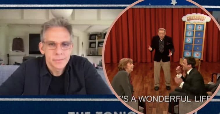 Ben Stiller Shares Sweet And Funny Memories Of Late Dad Jerry Stiller