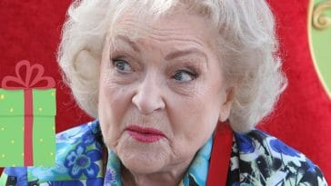 Betty White to star in Lifetime Christmas movie