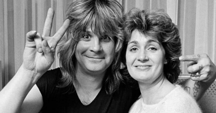 Biopic About Ozzy Osbourne's Solo Career And Early Days With Wife Sharon In The Works