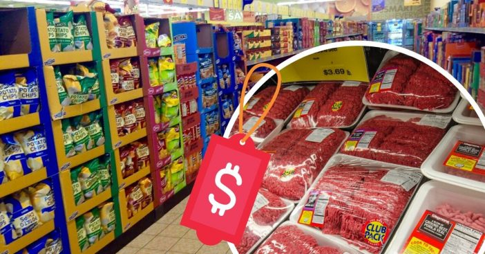 Coronavirus is causing price increases at the grocery store